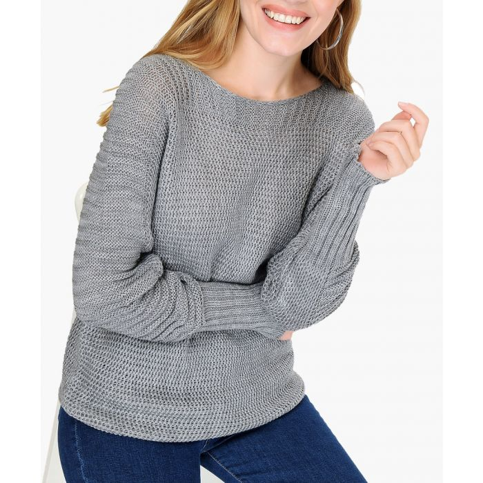 Image for Anthracite jumper