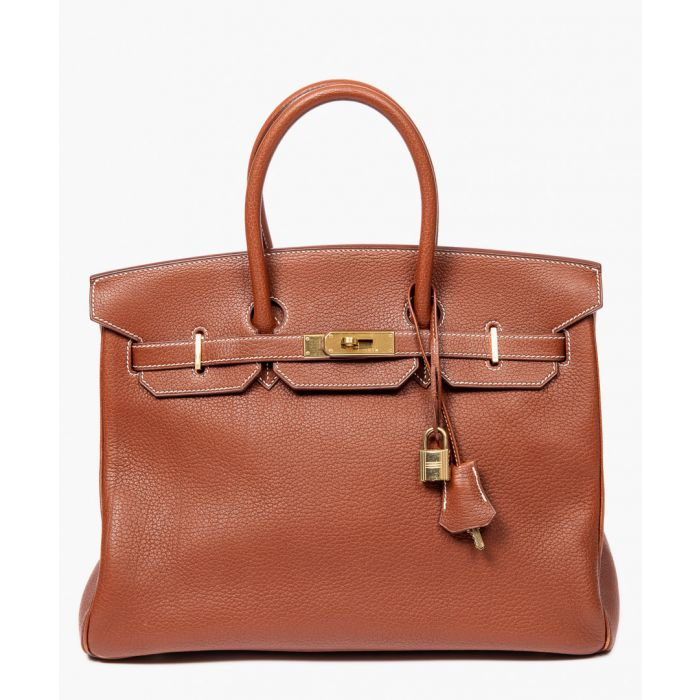 Image for Birkin maroon grab bag