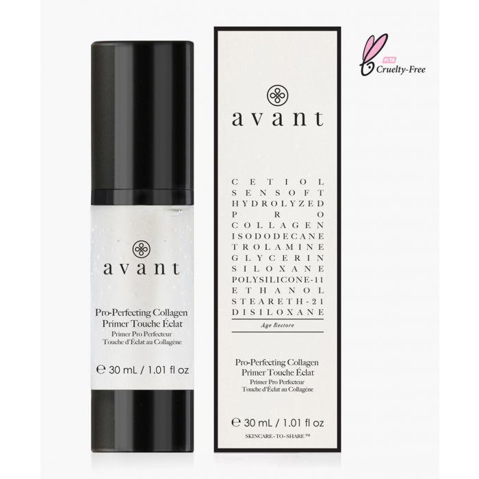 Image for Pro perfecting collagen touche éclat primer