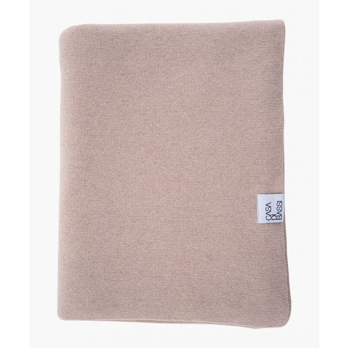 Image for Soft and cosy pietra cashmere scarf
