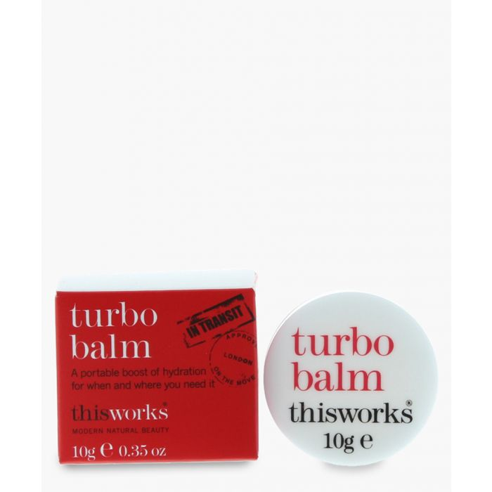Image for In Transit turbo balm 10g