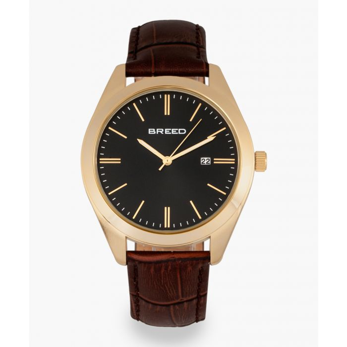 Image for Breed Louis brown watch