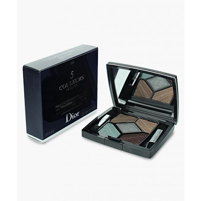 Image for 5 Couleurs No.366 parisian sky eyeshadow palette