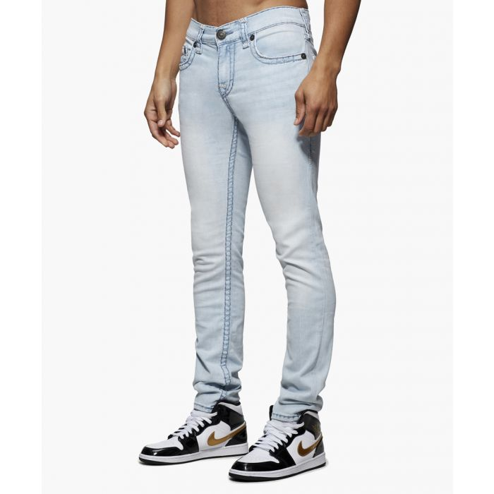 Image for Rocco optical super t-stitch jeans