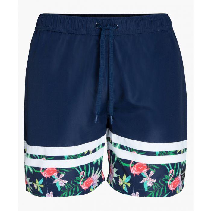 Image for Sakarias multi-coloured swim shorts