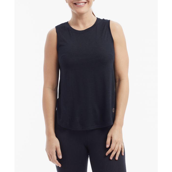 Image for Black classic tank top