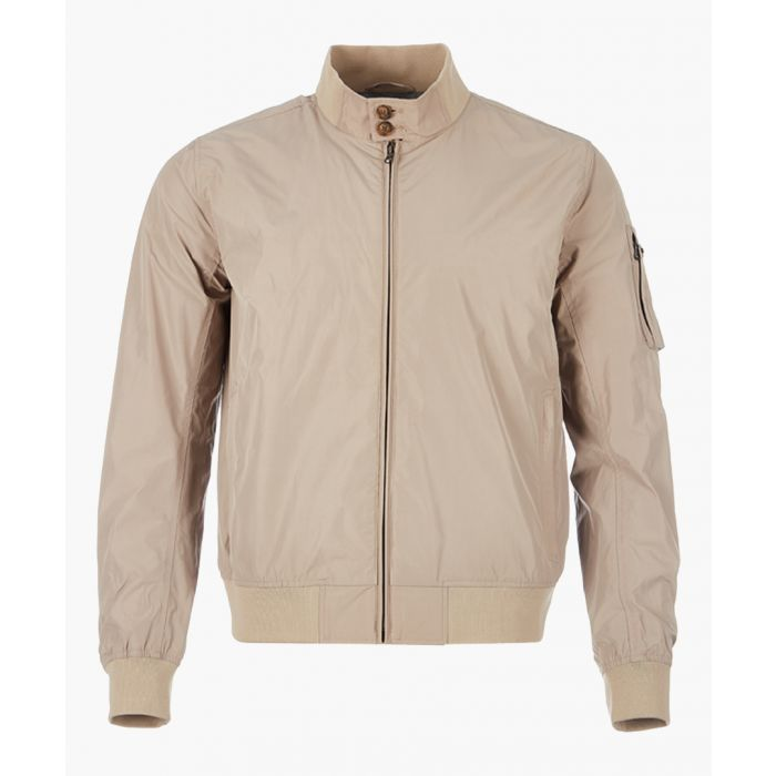 Image for Memory sand zip-up jacket