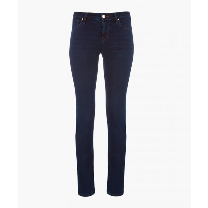 Image for Amelia mid-rise jeans