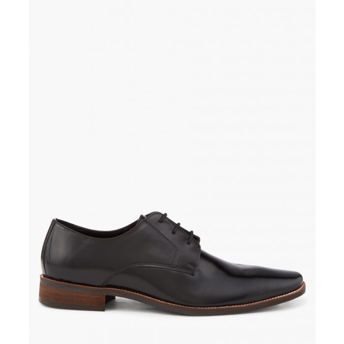 Image for Black formal shoes