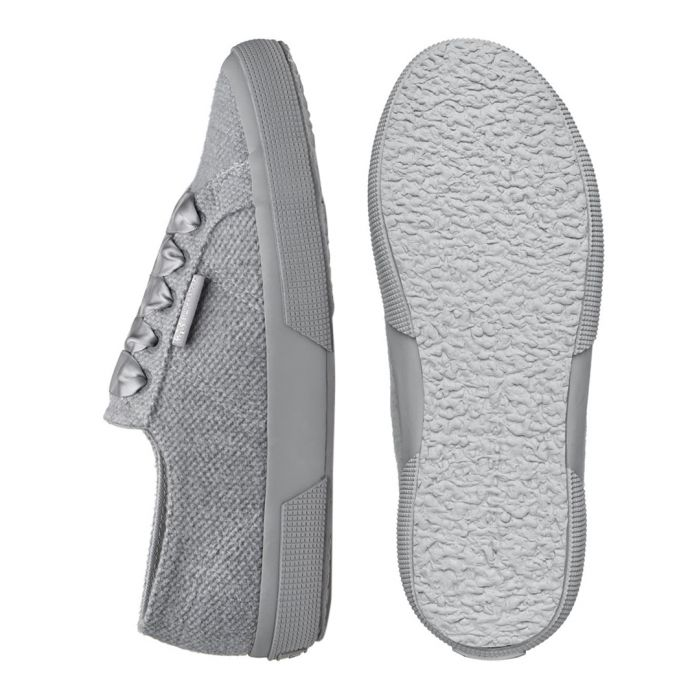 Image for Grey breathable trainers