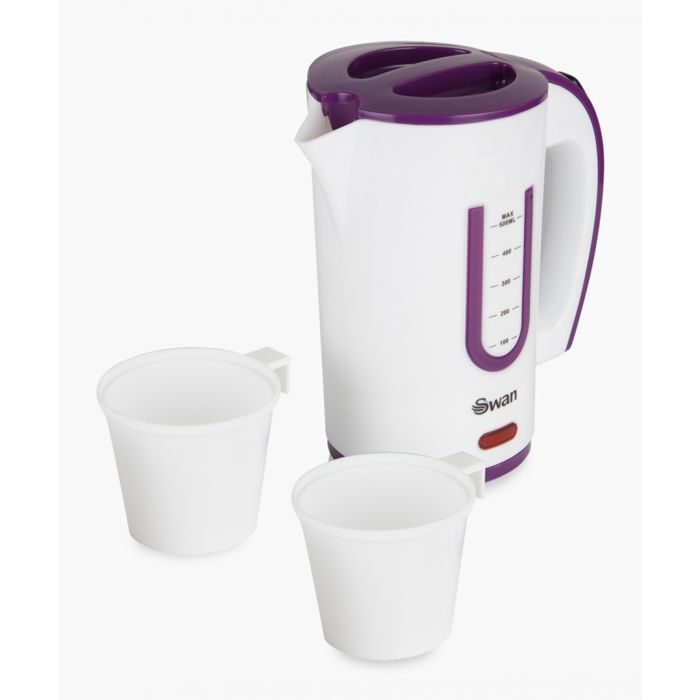 Image for 3pc Travel kettle and cups