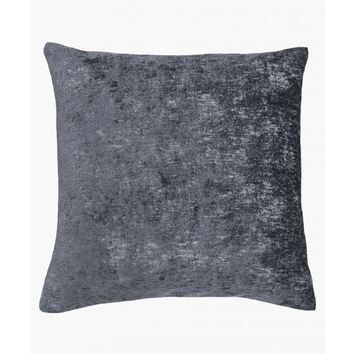 Image for Hampton charcoal cushion