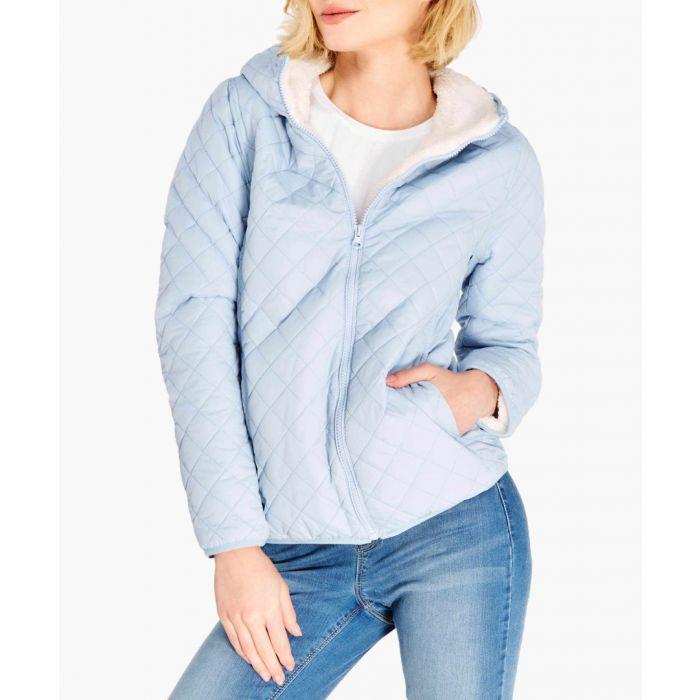 Image for Light blue jacket
