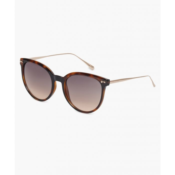 Image for Maren brown sunglasses