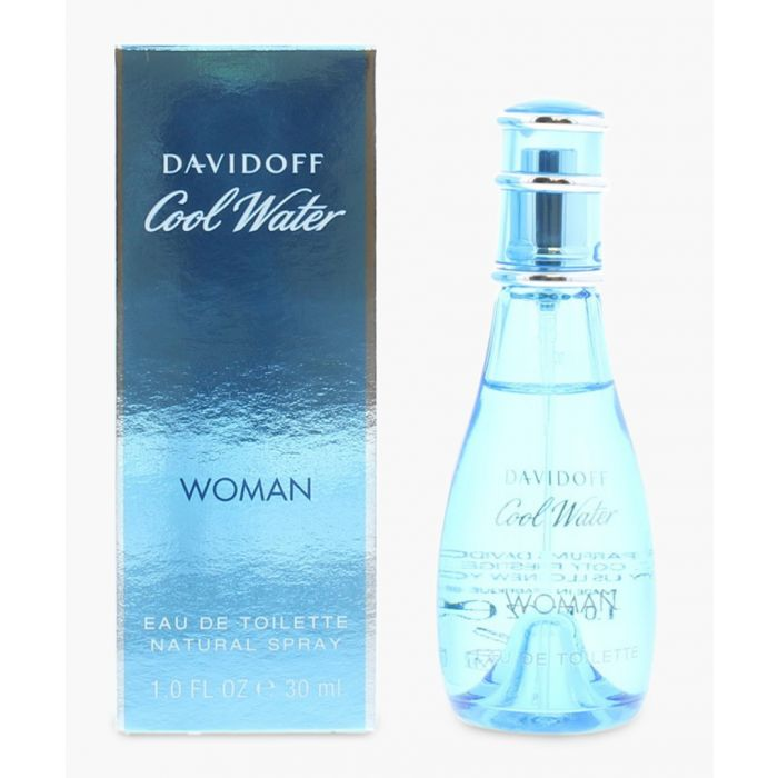 Image for Cool Water F eau de toilette 30ml