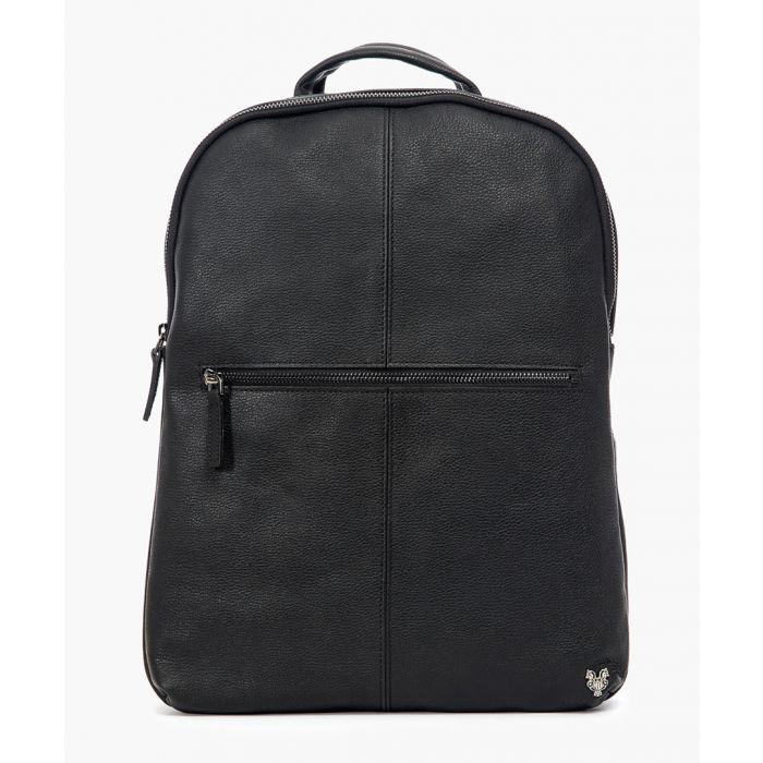 Image for Black backpack