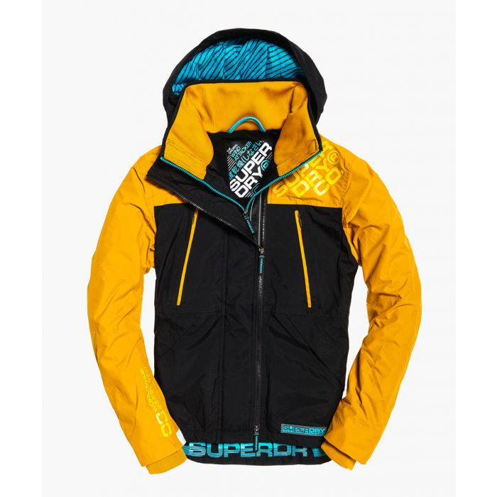 Image for SuperdryHOODED ARCTIC ATTACKER