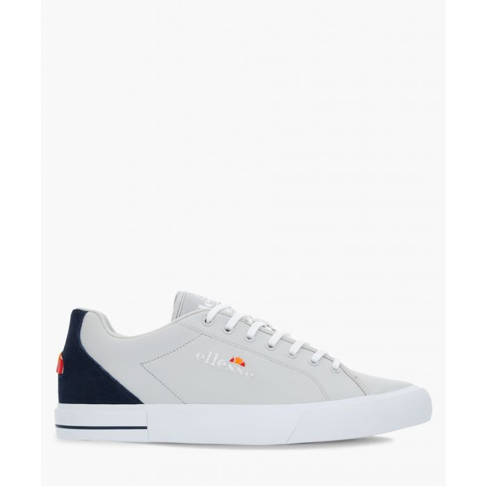 Image for Mens Taggia multi-coloured leather trainers