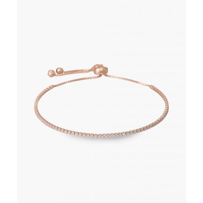 Image for Soraia rose gold-plated bracelet