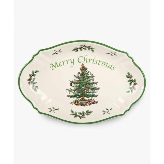 Image for Merry Christmas Tray