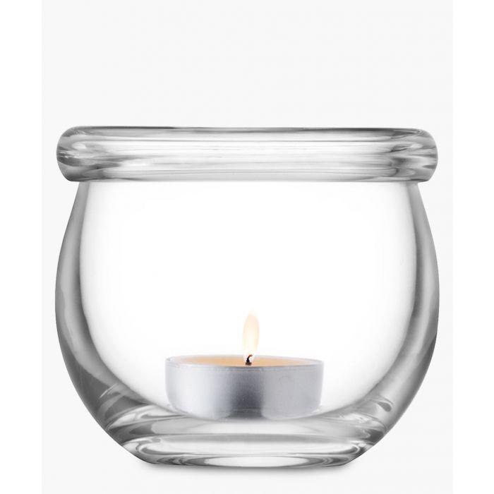 Image for Collar tealight holder 8cm