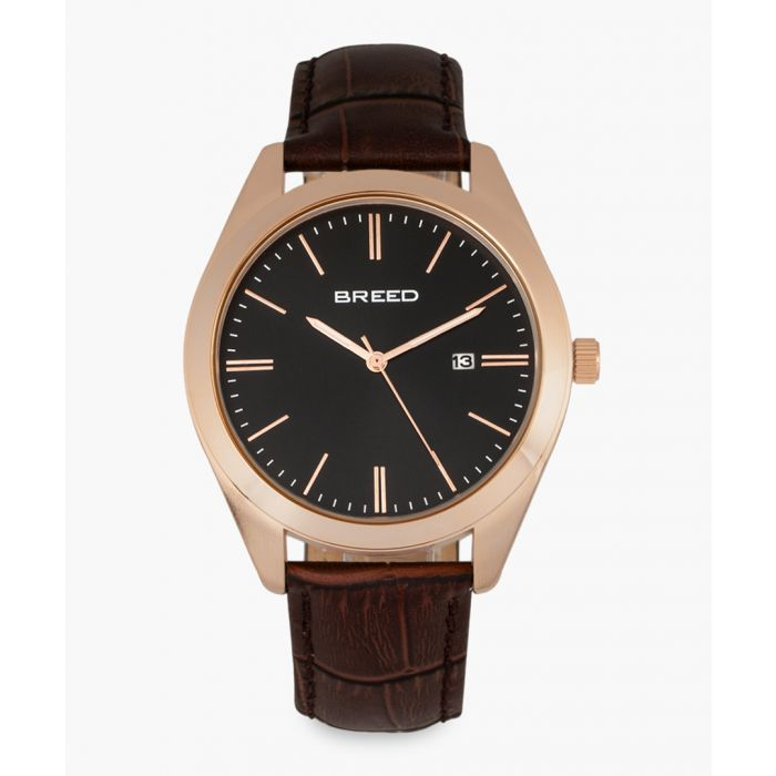 Image for Breed Louis Analogue Rose Gold