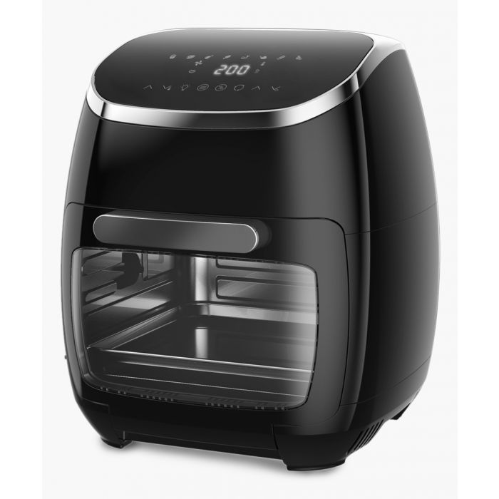 Image for Digital air fryer oven 11L