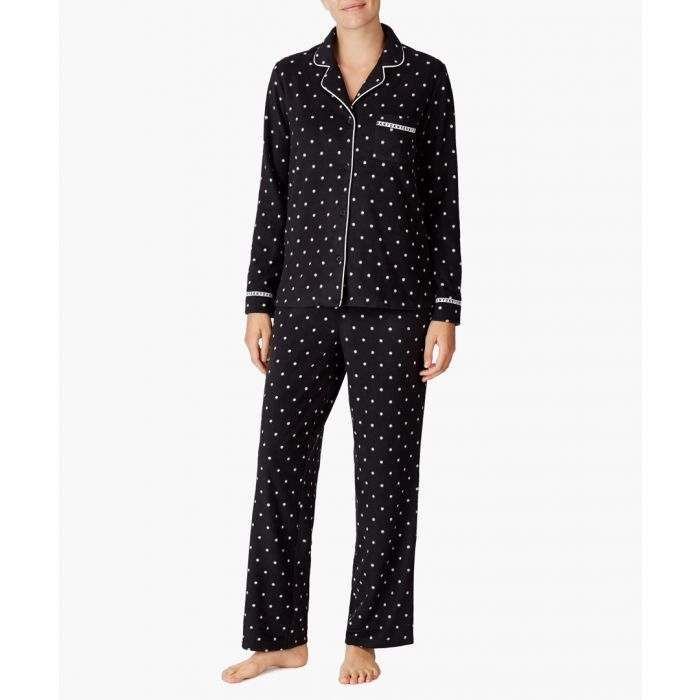 Image for 2pc print pyjama set
