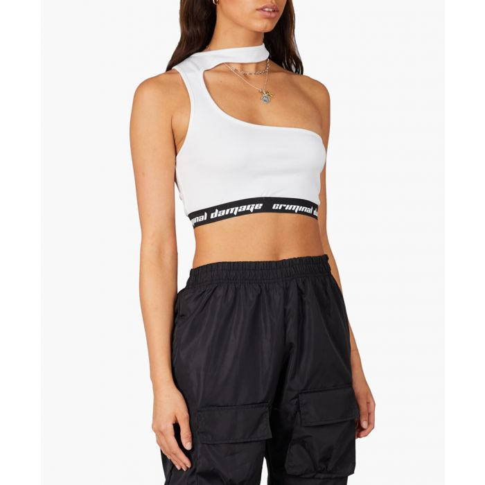Image for Ara white top