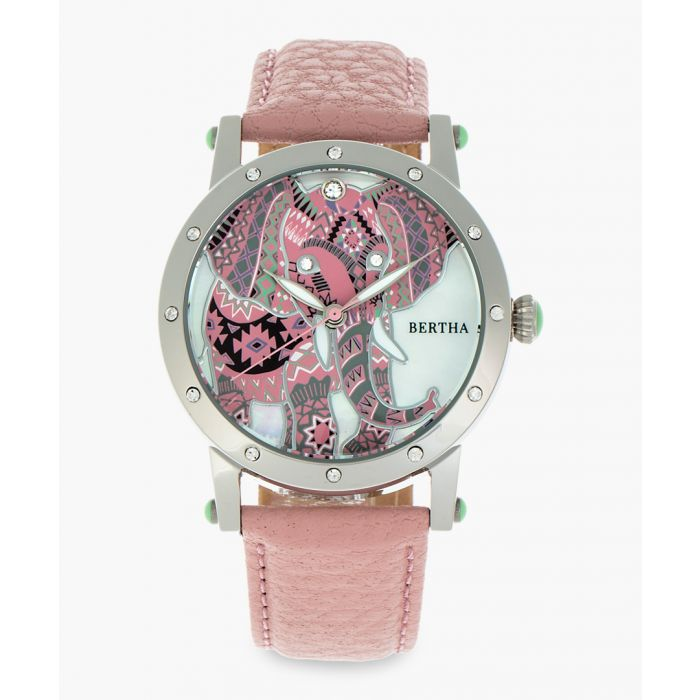 Image for Betsy pink watch