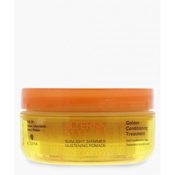 Image for Sunlight simmer condition treatment 60ml