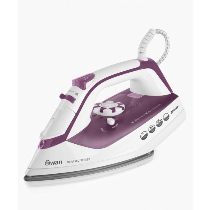 Image for Purple iron 2500W
