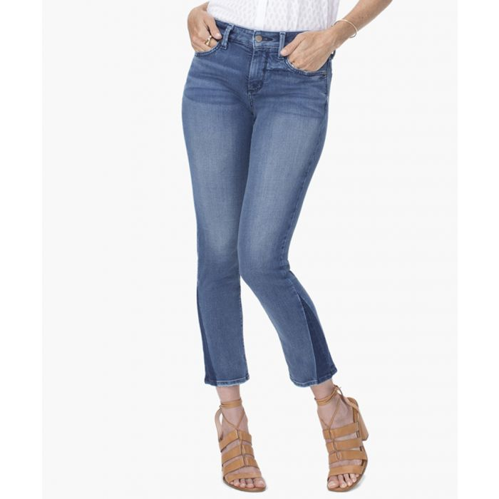 Image for Sheri wishful slim ankle jeans