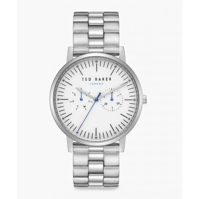 Image for Brit stainless steel watch