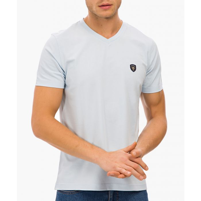 Image for Prim t-shirt light blue