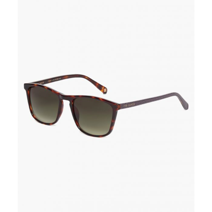 Image for Marlow brown sunglasses