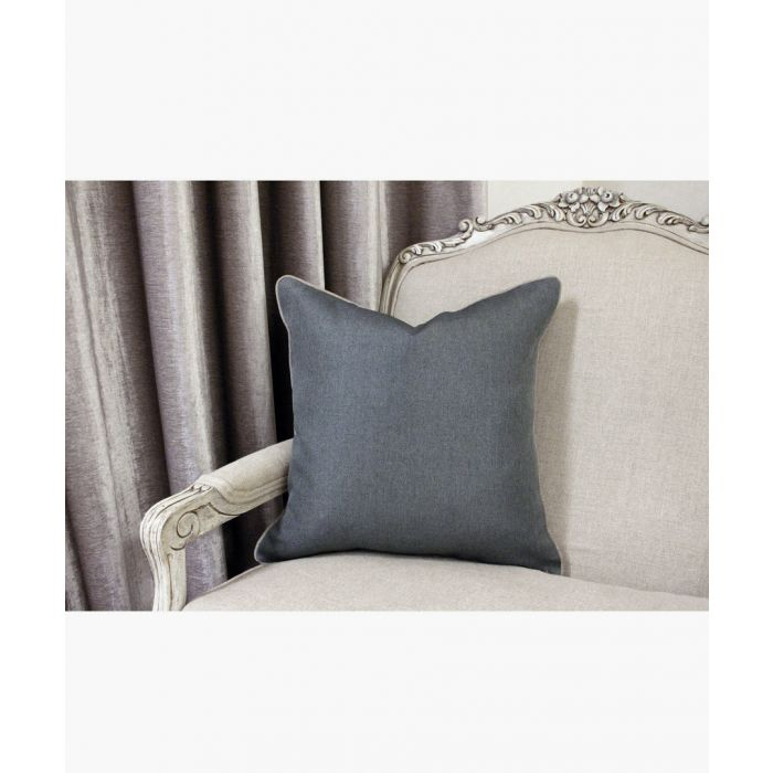 Image for Bellucci grey cushion