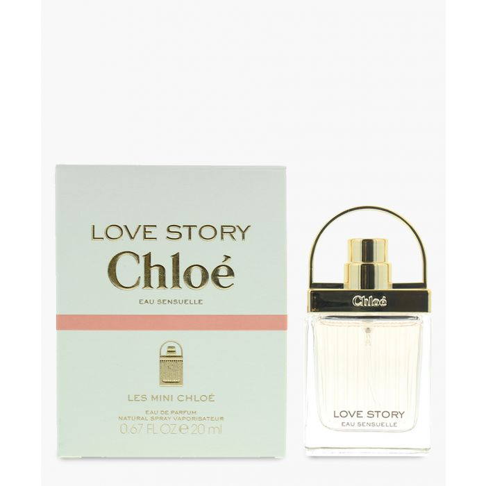 Image for Love Story Eau Sensuelle eau de parfum 20ml