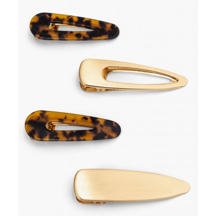 Image for 4pc hair clips