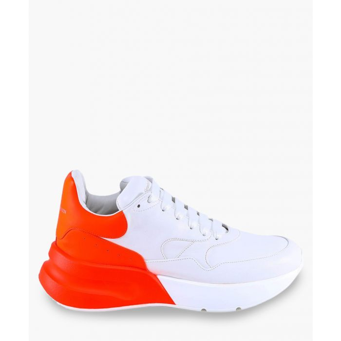Image for White trainers