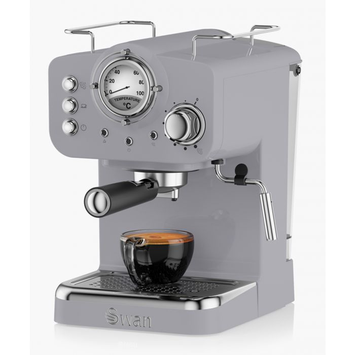 Image for Pump espresso coffee machine