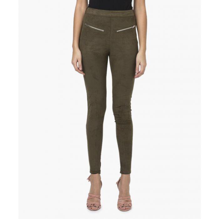 Image for Avocado copper leggings