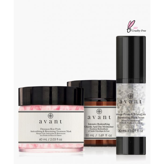 Image for 3pc blossoming  skincare set