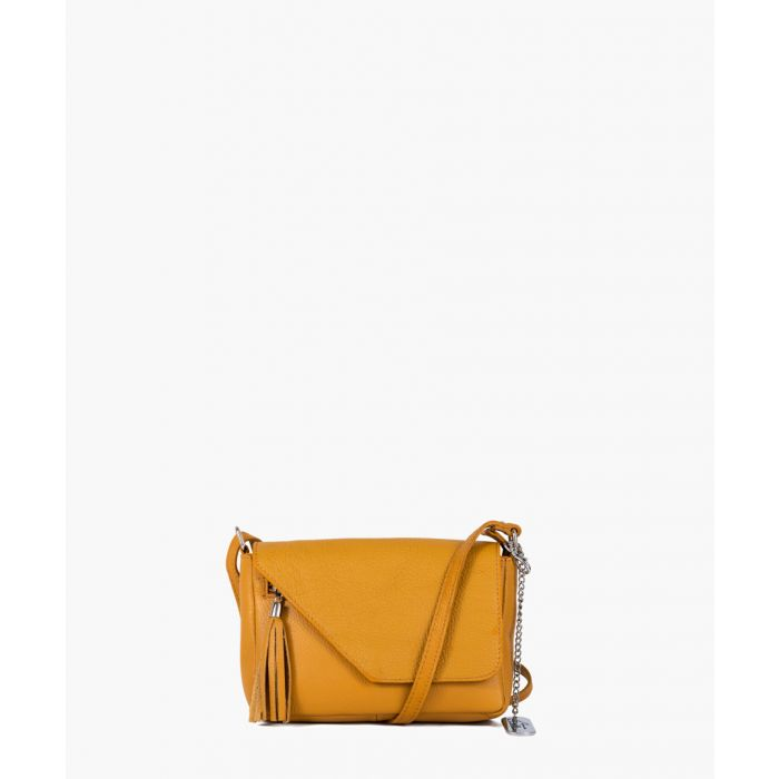 Image for Lola yellow crossbody