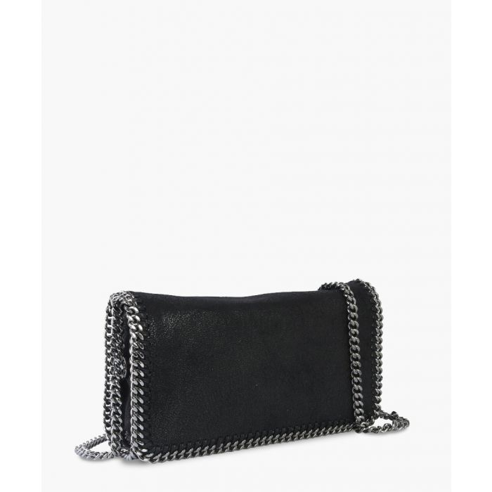 Image for Black chain shoulder bag