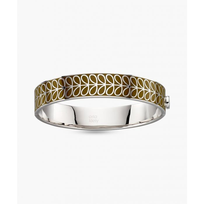 Image for Silver-plated bracelet