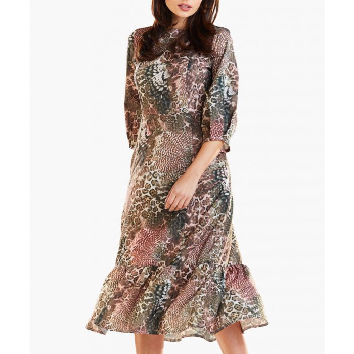 Image for Brown Dress