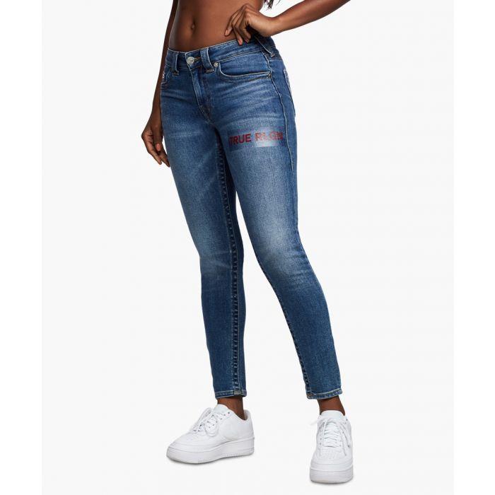 Image for True Elegance Stella blue jeans