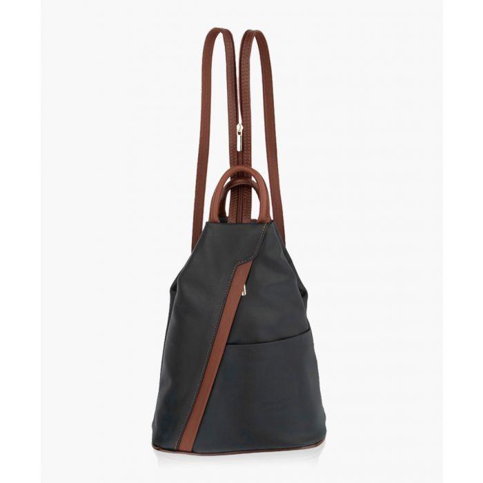 Image for Black backpack 12inch