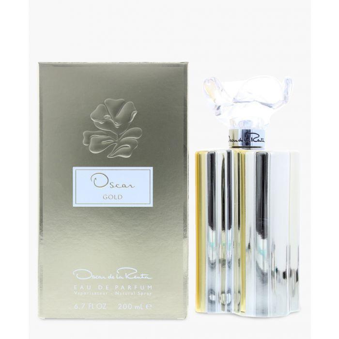 Image for Gold eau de parfum 200ml